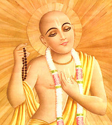 108 Names of Lord Chaitanya Mahaprabhu