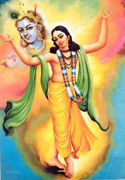 chaitanya bhagavata in bengali pdf