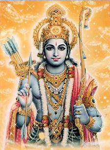 Senhor Ram - Ramachandra