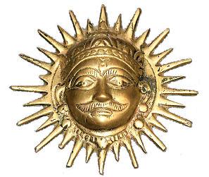 surya the sun god pdf